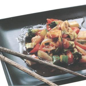 Sur-søde grønsager